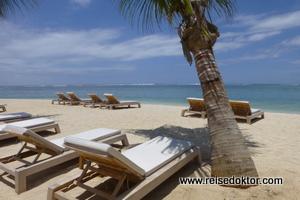 Strand St. Regis Mauritius