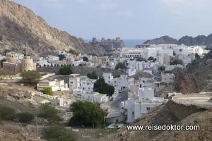Altstadt Muscat