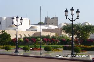 Altstadt Muskat