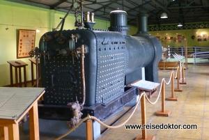 Bois Cheri Teemuseum