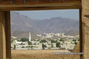 Jabrin, Oman