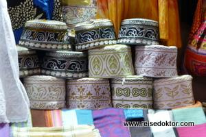 Kumma, Kopfbedeckung im Oman