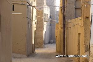 Lehmstadt Al Hamra