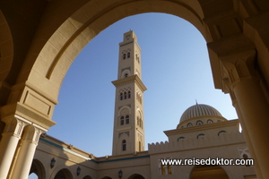 Moschee Blaha