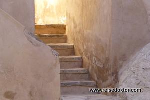 Nakhl, Oman, Fort