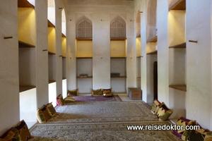 Palast im Oman