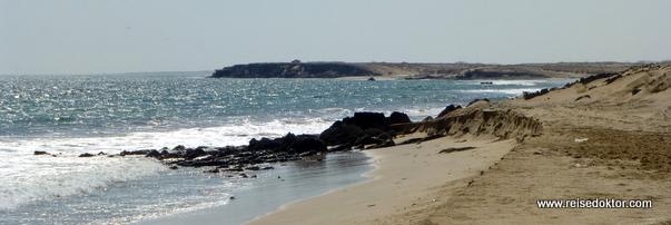 Strand, Oman