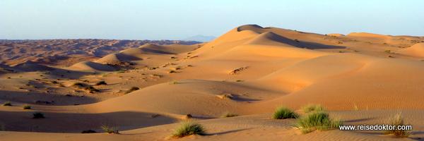 Wahiba Sandwüste Oman