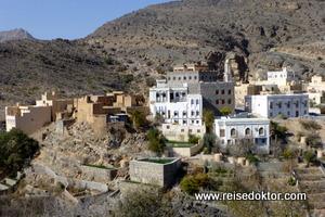 Hochplateau Oman