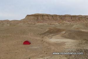 Weisse Stupa, Mongolei