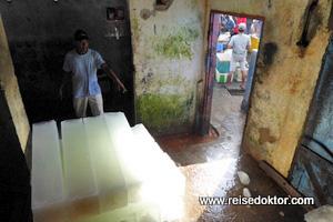 Eismacher am Fischmarkt