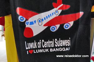 Luwuk Sulawesi