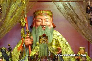 Manado Chinesischer Tempel