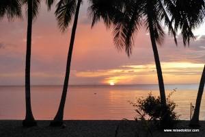 Ampana - Ausgangspunkt für die Togian Islands