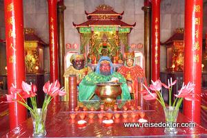 Tempel Manado