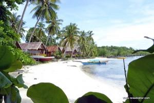 Das Togian Island Resort - Sulawesi