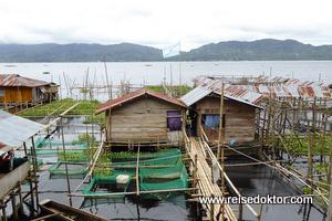 Tondano See