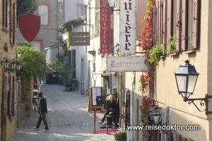 Altstadt von Carcasonne