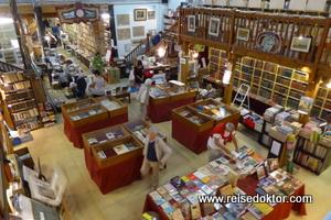 Buchhandlung Le Somail