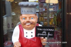 Carcassonne Restaurant
