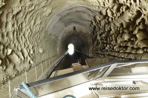 Tunnel Malpas