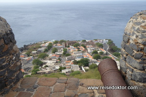 Cidade Velha Kap Verde