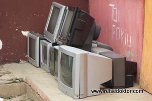 Elektrogeräte Markt