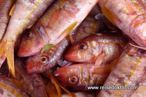 Fischmarkt Praia