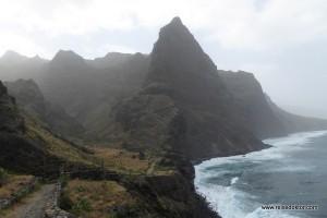Küstenwanderung von Ponta do Sol nach Cruzinha da Garca