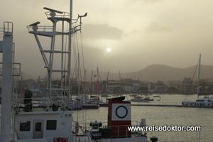 Mindela Hafen