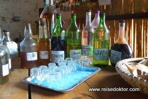 Kap Verde: Wanderung durch das Paul Tal