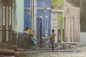 Porto Novo auf Santo Antao