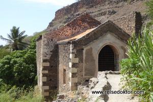 Santo Franciso Kap Verde