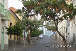 Sao Filipe auf Fogo