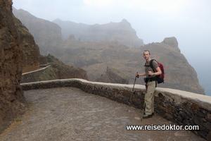 Wandern Kap Verde
