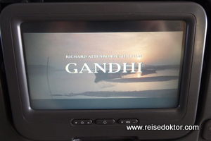 Gandhi Film Swiss