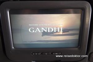 Gandhi Film Swiss
