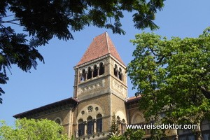 High Court in Mumbai