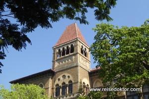 High Court in Mumbai