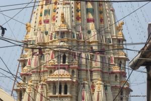 Hindutempel in Mumbai