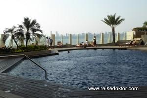 Pool Trident Mumbai
