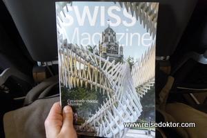 Swiss Magazin Mumbai