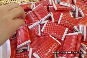 Swiss Schokolade