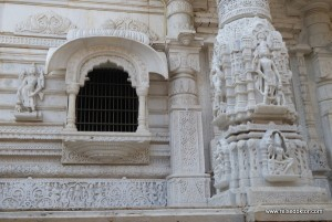 Tempel in Mumbai