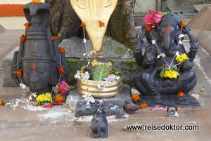 Tempel Mumbai