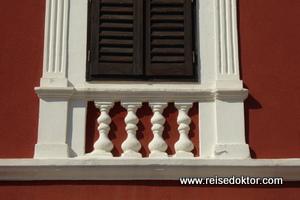 Fenster Novigrad