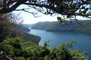 Ein Blick in den Limfjord & Besuch von Vrsar