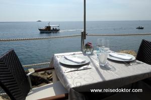 Rovinj Restaurant