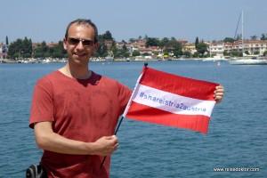 Umag – mein erster Stopp in Istrien