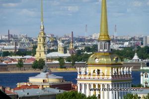 Admiralität St. Petersburg